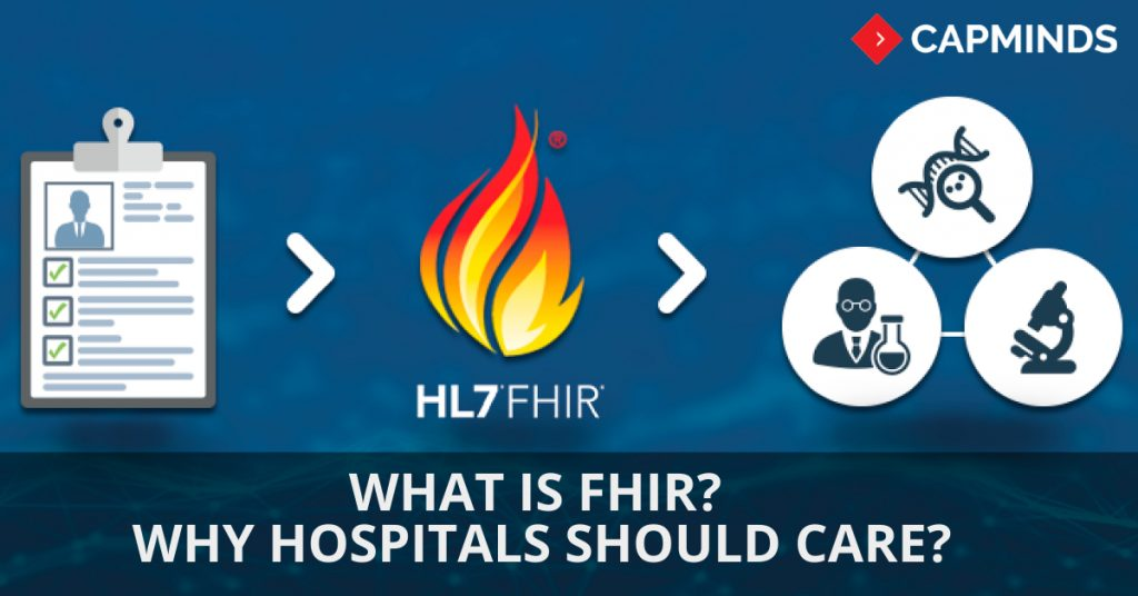 HL7-FHIR: Importance and Benefits