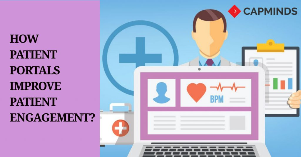 How Patient Portals Improve Patient Engagement?