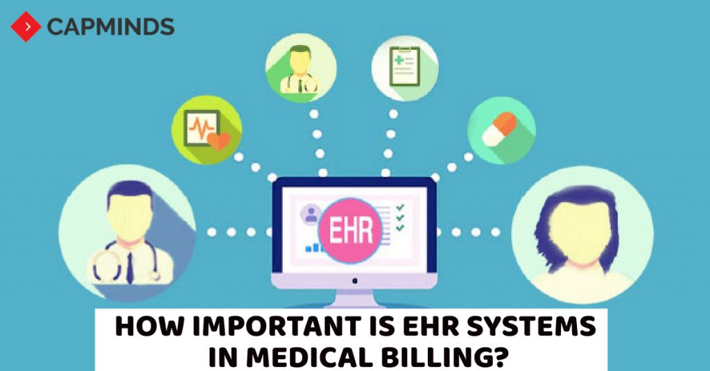 How Important Is EHR Systems In Medical Billing?
