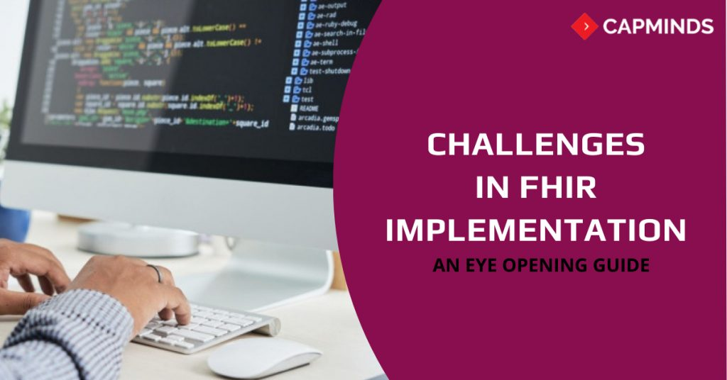 Challenges In FHIR Implementation