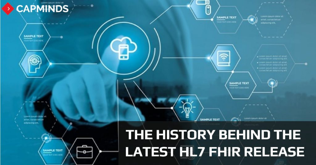 History Behind The Latest HL7 FHIR Release