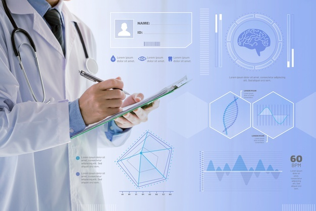 The Need For Healthcare Data Sharing