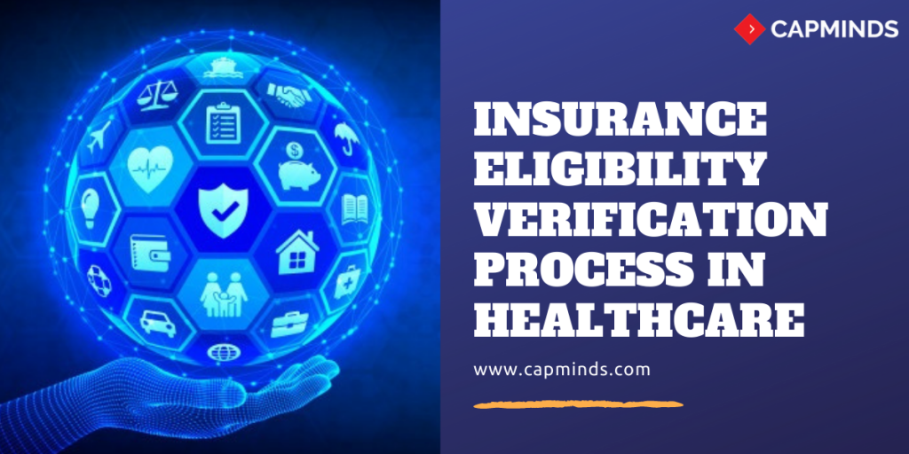 Insurance Eligibility Verification Process In Healthcare