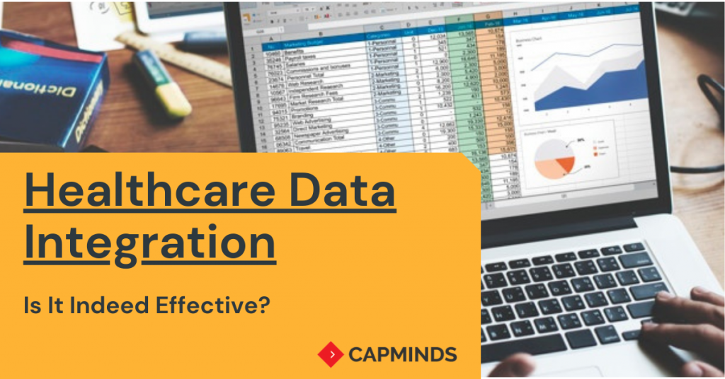 Healthcare Data Integration: Is It Indeed effective?