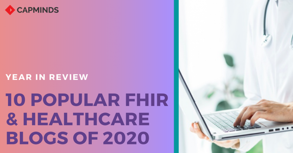 10 Popular FHIR & Healthcare Blogs Of 2020