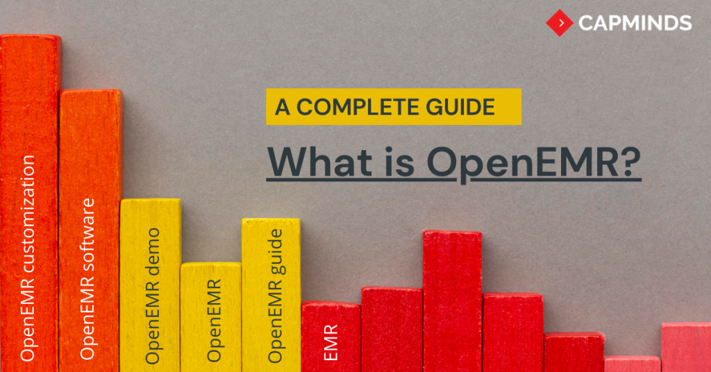 WHAT IS OPENEMR