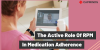The Active Role Of RPM In Medication Adherence